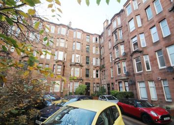 Thumbnail 1 bed flat for sale in 58, Springhill Gardens, Flat 0-1, Strathbungo, Glasgow G412Ez