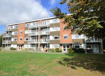 Thumbnail 2 bedroom flat to rent in Mount Road, Parkstone