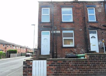 2 bed terraced house for sale in Cobden Avenue, Wortley, Leeds, West Yorkshire LS12