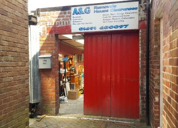 Thumbnail Retail premises for sale in Bailey Street, Oswestry