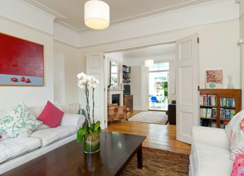 Thumbnail 4 bed end terrace house to rent in Woodsome Road, London