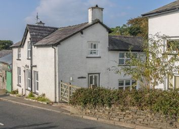 Thumbnail 4 bed cottage for sale in Old Hutton, Kendal