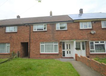 Thumbnail 3 bedroom terraced house for sale in Freeman Road, Gravesend
