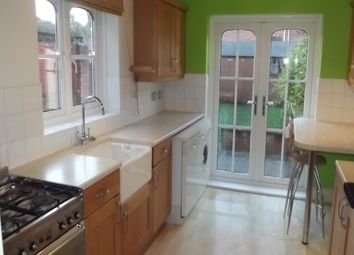 Thumbnail 3 bed property to rent in Wilton Road, Shirley, Southampton