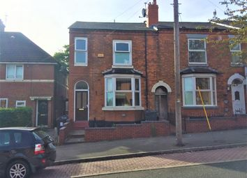 Thumbnail 3 bed end terrace house for sale in Needham Street, Birmingham