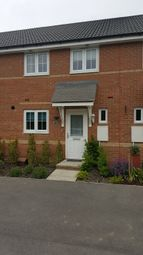 Thumbnail 3 bed terraced house to rent in Fryston Court, Brampton Bierlow, Rotherham