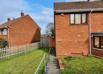 Thumbnail 4 bed end terrace house to rent in Fair Furlong, Bishopsworth, Bristol
