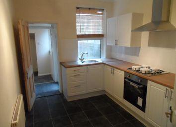 Thumbnail 3 bed property to rent in Brockhurst Road, Gosport