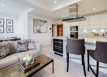Thumbnail 2 bed flat to rent in Palace Wharf Apartments, Rainville Road, Fulham