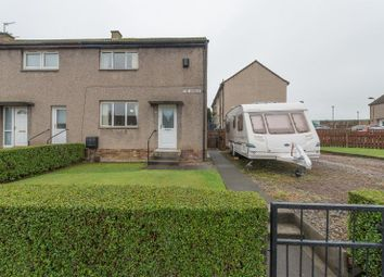 Thumbnail 2 bed terraced house for sale in The Avenue, Whitburn