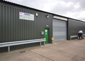 Thumbnail Light industrial to let in Unit 2B, Armston Farm, Cosby, Leics, Leicestershire