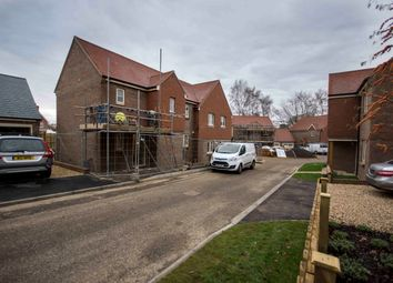 Thumbnail 3 bed end terrace house for sale in The Crown, St George's Walk, Grovers Field, Bishops Waltham, Hampshire
