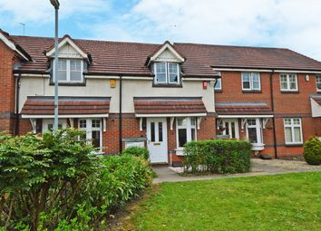 Thumbnail 2 bedroom terraced house to rent in Rubery Field Close, Rednal, Birmingham