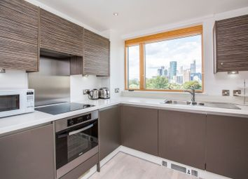 Thumbnail 2 bed flat for sale in 30 Pier Street, London