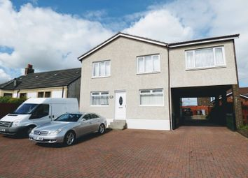 Thumbnail 2 bed flat for sale in Old Lanark Road, Carluke