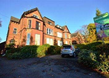 Thumbnail 1 bed flat to rent in 13 Ladybarn Road, Fallowfield, Manchester, Greater Manchester