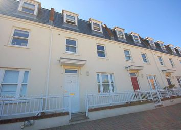 Thumbnail 4 bedroom terraced house to rent in 3 Les Fontenelles Mews, Mount Hermon, St Peter Port