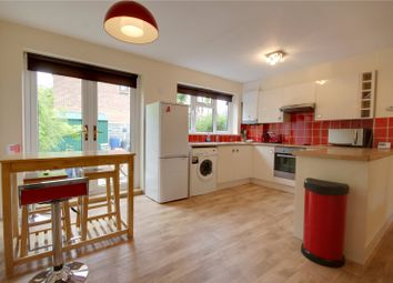 Thumbnail 2 bed property to rent in Friars Way, Chertsey, Surrey