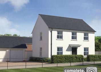 Thumbnail 4 bedroom detached house for sale in Blenheim Terrace, Bovey Tracey, Newton Abbot