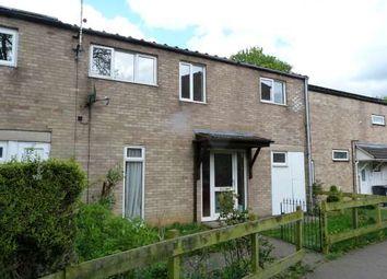 Thumbnail 3 bed terraced house to rent in Brookfurlong, Ravensthorpe, Peterborough