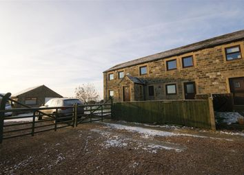 Thumbnail 3 bed cottage to rent in Saxon Court, Wyke, Bradford