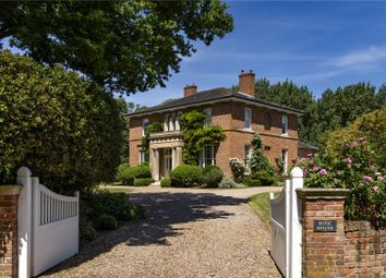 Thumbnail 5 bed detached house for sale in The Green, Twinstead, Sudbury, Suffolk