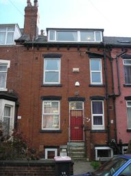 Thumbnail 8 bed property to rent in Royal Park Avenue, Hyde Park, Leeds