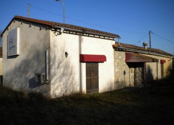 Thumbnail 1 bed property for sale in Poitou-Charentes, Charente, Roumazières-Loubert