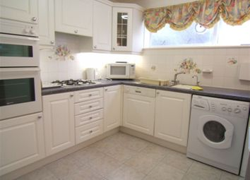 Thumbnail 1 bed flat to rent in Swan Drift, Riverside Road, Staines, Middlesex