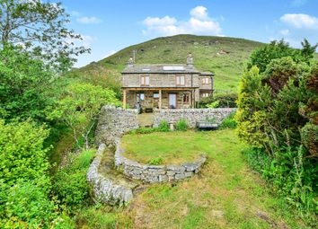 Thumbnail 2 bed detached house for sale in Quarnford, Buxton