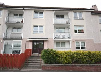 Thumbnail 2 bed flat for sale in 2 Myrtle Place, Crosshill