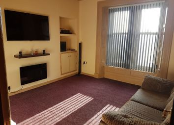 Thumbnail 3 bed flat for sale in Cairnie Street, Arbroath