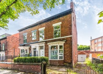 4 bed semi-detached house for sale in Minna Road, Sheffield, South Yorkshire S3