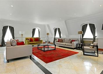 Thumbnail 5 bed duplex to rent in Prince Of Wales Terrace, Hyde Park, London