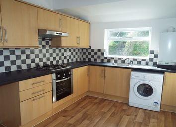 Thumbnail 3 bed property to rent in Girton Road, Sherwood, Nottingham