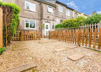 Thumbnail Terraced house for sale in St. Aubyn Terrace, Lee Moor, Plymouth
