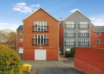 Thumbnail Flat to rent in Ballard Close, Evesham