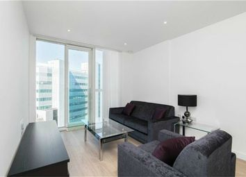 Thumbnail 1 bed flat to rent in 11 Saffron Central Square, East Croydon, Surrey