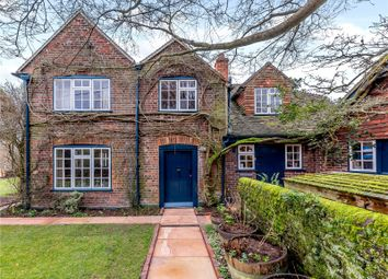 Thumbnail 5 bed detached house for sale in Dye House Road, Thursley, Godalming, Surrey