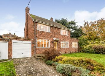 4 bed detached house for sale in Church Street, Chesham HP5