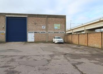 Thumbnail Light industrial to let in 47, Loverock Road, Reading, Berkshire