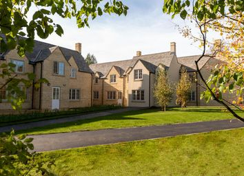 Thumbnail 2 bed flat for sale in Fosseway, Stow On The Wold, Gloucestershire
