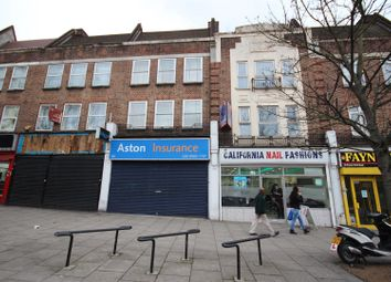 Thumbnail Property for sale in Craven Park Road, Harlesden, London