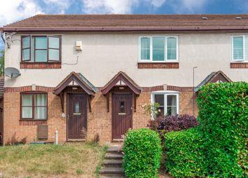 2 bed terraced house for sale in Hatfield Close, Wellingborough NN8
