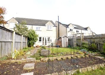 Thumbnail 3 bed semi-detached house for sale in Bunting Way, Nailsworth, Stroud, Gloucestershire