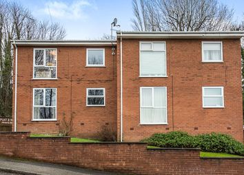 Thumbnail 1 bedroom flat for sale in Smithy Wood Crescent, Sheffield