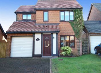Thumbnail 4 bed detached house to rent in Abbots Way, Preston Farm, Tyne And Wear