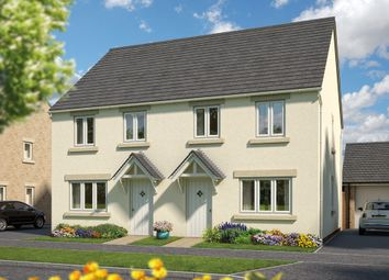 """3 bed semi-detached house for sale in """"The Magnolia"""" at Centenary Way, Witney OX29"""