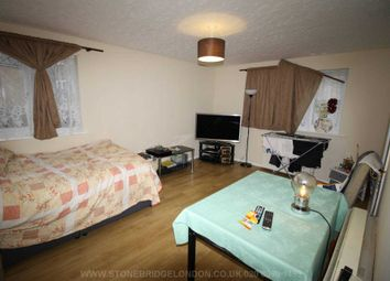 Thumbnail 2 bed flat for sale in Millhaven Close, Chadwell Heath, Romford