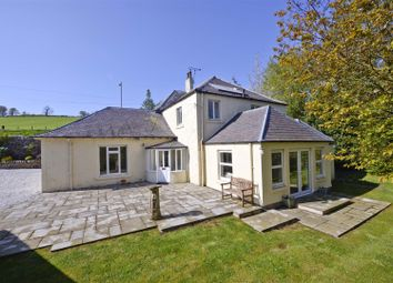 Thumbnail 3 bed detached house for sale in Far Ben, Preston Road, Duns